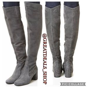25f41b39cab Women s Thigh High Boots Plus Size on Poshmark